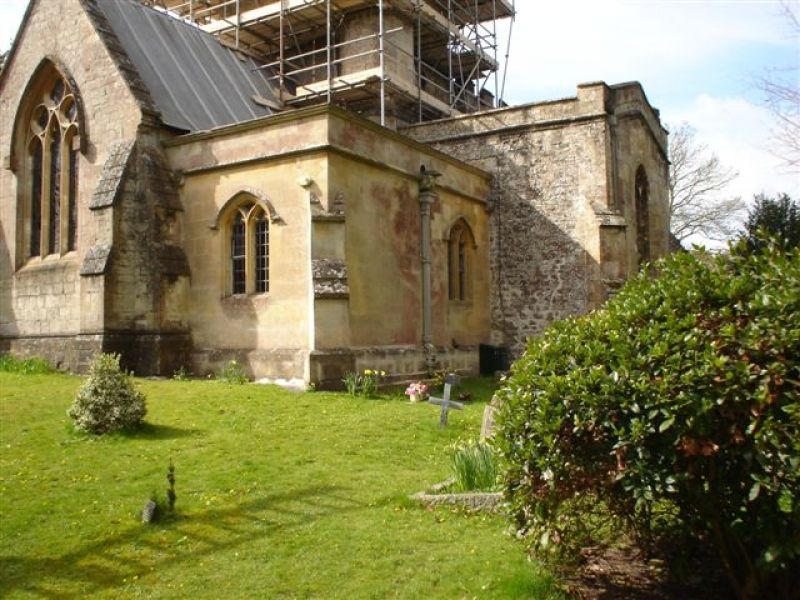 Bratton Church Repair and Maintenance